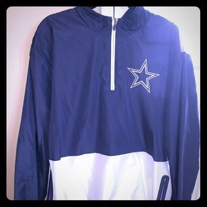 NFL Cowboys pullover